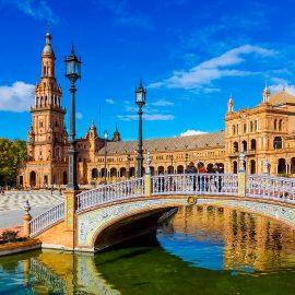 Испания 1