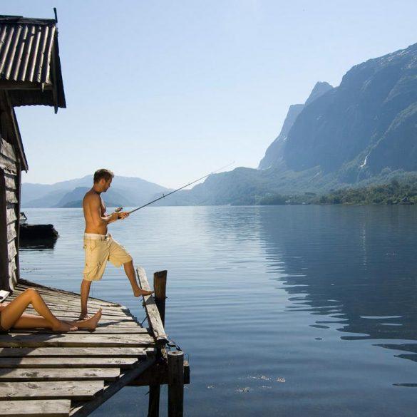 Рыболовные туры