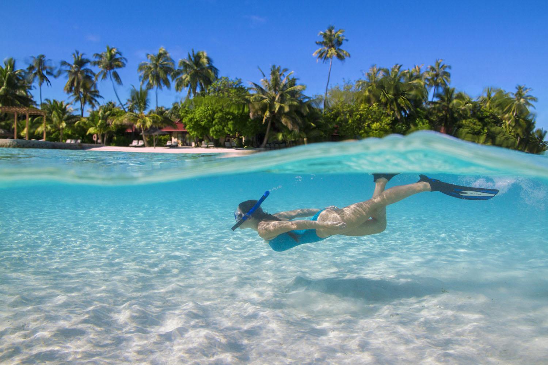 Туристы смогут арендовать целый остров на Сейшелах