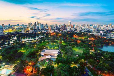 Безвизовый режим с Таиландом вступит в силу в апреле