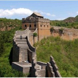 Китай 4