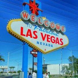 Лас Вегас 2