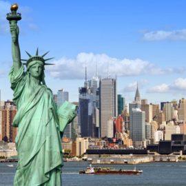 Нью Йорк 270