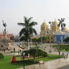 Перу 1